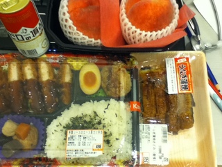 todaylunch 20120731.JPG